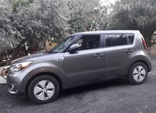 Kia Soul 2015 For sale - Grey color