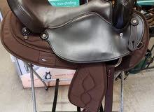 Arab Training Horse Saddle