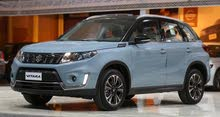 Suzuki Vitara car is available for sale, the car is in New condition