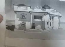 مقاولات معماري نجران