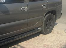 GMC Yukon 2005 For sale - Grey color