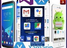 Xamarin Native Android دورة برمجة تطبيقات الاندرويد