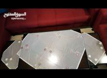 مفارش سفرة و مفارش طاولات ضيافة متعددة الاحجام باسعار رمزية