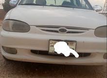 2000 Kia Sephia for sale