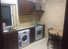 Second Floor  apartment for rent with 2 rooms - Amman city Daheit Al Rasheed