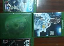 xbox one games اكس بوكس