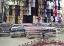 شالات الطرايرة للشالات وسط البلد شارع بسمان