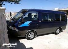 Used Hyundai H100 in Zarqa