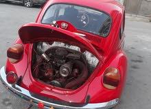 For sale Volkswagen Fox car in Amman