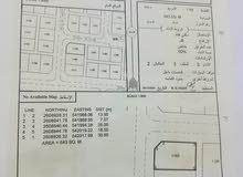 ارض للايجار في الرستاق بحي الشهامه/1