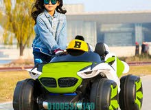 عربية اطفال BMW بيبي شارك
