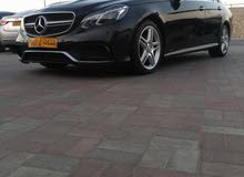mercedes benz 2014 AMG E350 in good condition for sale, mobail 91973464