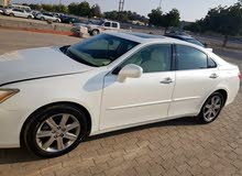Automatic Lexus 2007 for sale - Used - Al Masn'a city