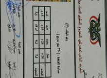 ارضية 8 لبن حر للبيع في الصباحة - صنعاء
