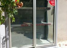 تلاجة كوكا كولا للبيع لأعلى سعر كاش أو شيك مصدق للاستفسار 0922730316
