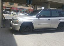 Chevrolet Blazer 2007 for sale in Ajman
