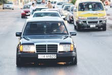 Mercedes Benz E 200 made in 1993 for sale