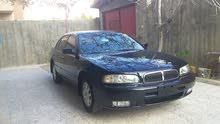 Samsung SM 5 car for sale 2003 in Tripoli city