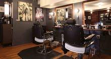 barber / حلاق مع شرط تحويل الاقامه