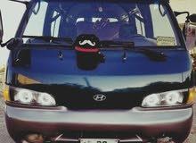 هونداي H100 ليمتد 2002