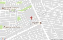 بيع شقة طابق ارضي مدينة حمص جانب دوار مساكن الشرطة شارع الاهرام