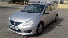 Tiida 2015 Sports in good condition for sale