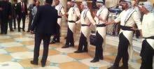 احلى فرقة زفات اردنية وفلسطينية