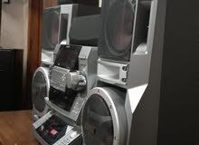 ستيريو SONY  HCD-GV10AV للبيع