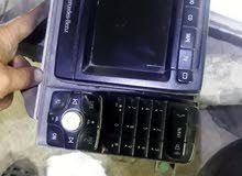 شاشة مرسيدس 500 اس 2003