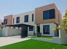 Villa age is Under Construction, consists of 3 Bedrooms Rooms and 3 Bathrooms