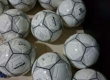 كرة قدم الفالح الاصلية عدد 10 كور ب 700 ربال جديدة