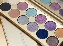 Stila Luxe Eye Shadow Happy Hour Palette