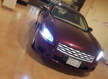 Gasoline Fuel/Power   Nissan Maxima 2011