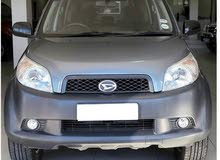 2007 Used Daihatsu Terios for sale