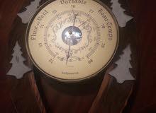 جهاز لقياس الضغط الجوي