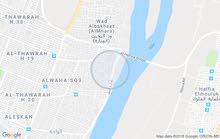 شارع النيل امدرمان-جوار محطة مياه المنارة