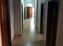 Sports City neighborhood Amman city - 164 sqm apartment for rent