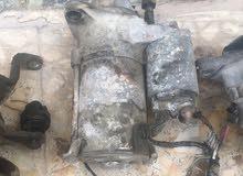 مواد حتياطيه اوبل محرك 2000