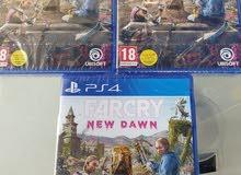 Farcry new Dawn الاخيره عربيه جديده