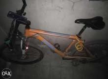 دراجه ترنكسm066h