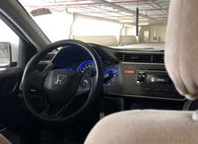 Honda City 2017 For Rent - White color