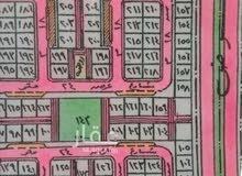 للبيع ارض في حي ضاحيه الملك فهد بالدمام