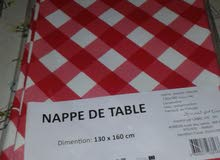NAPPE DE TABLE MADE IN Portugal
