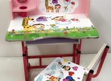 طاولات دراسة للأطفال