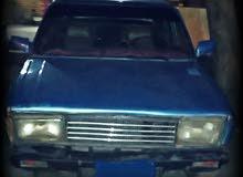 Fiat 131 1984 - Used