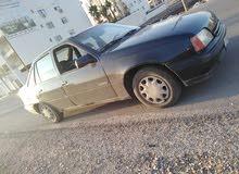 Opel Kadett 1991 For sale - Black color