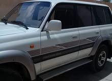 تويوتا1997 بحالة جيدة للبيع