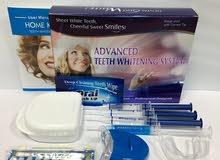 أجهزة تبييض الاسنان آمنة ونتائج فورية