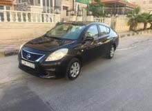 For sale a Used Nissan  2014
