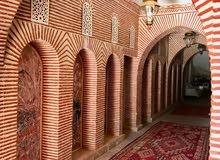 قصر للبيع في مراكش